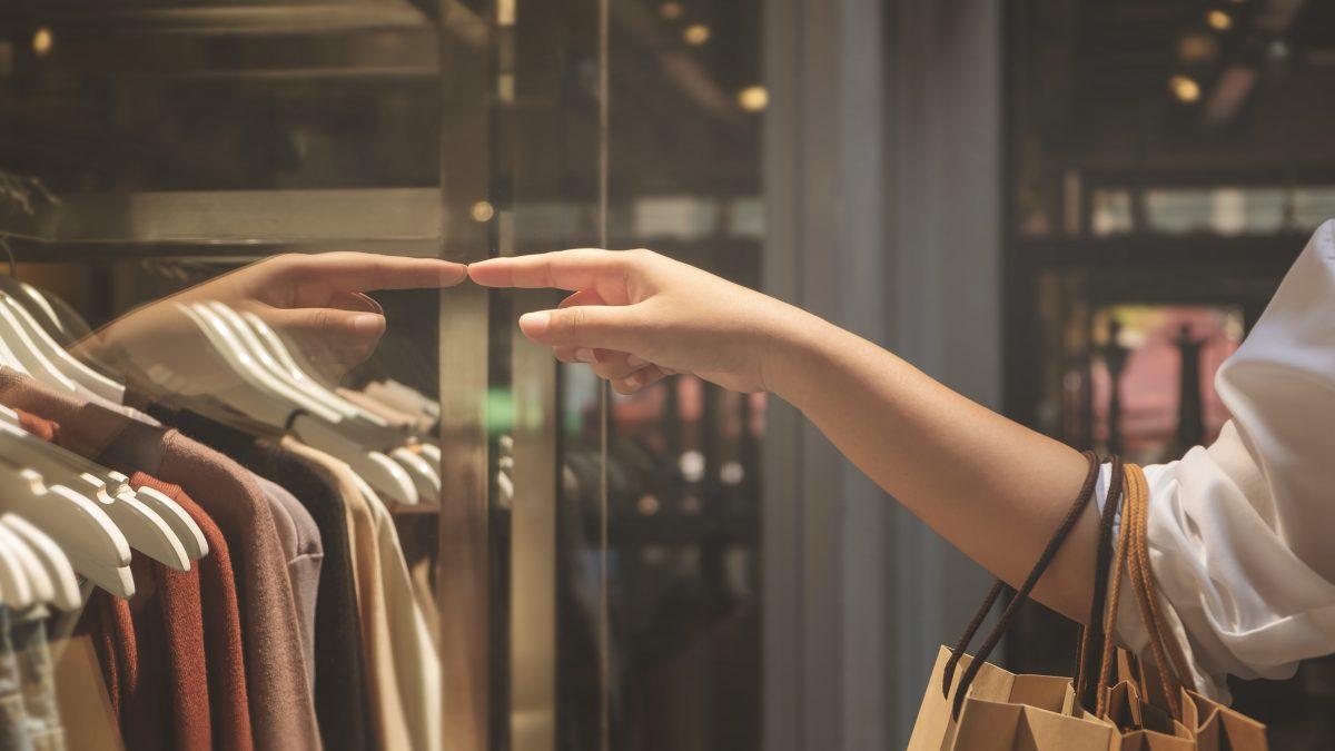 El potencial continúa en el turismo de shopping