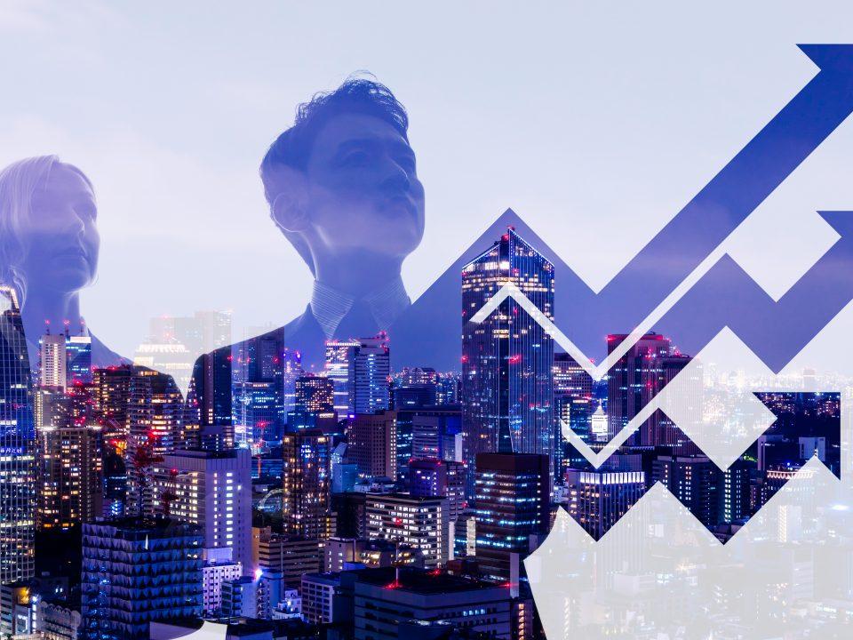 Crecimiento de negocio y ventas