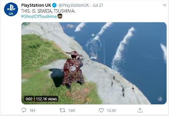 Playstation meme
